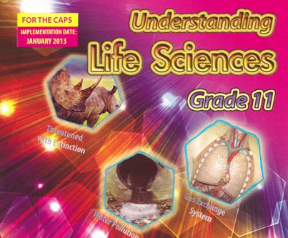 Life Science Grade 11 Pdf